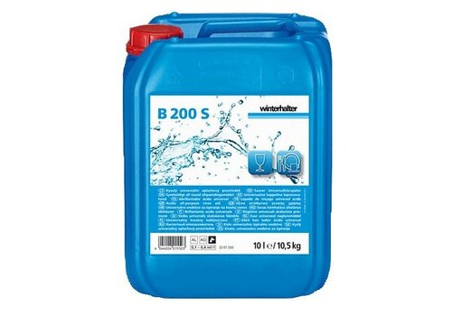 Winterhalter Winterhalter B 200S 10 liter