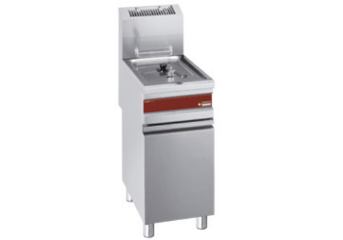 Diamond Fryer Gas 1 x 15 Liter