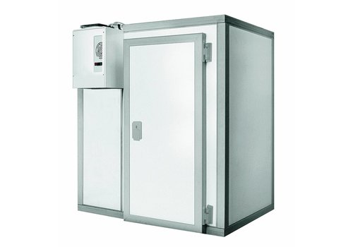 HorecaTraders Cooling cell | 165 x 195 x 220cm
