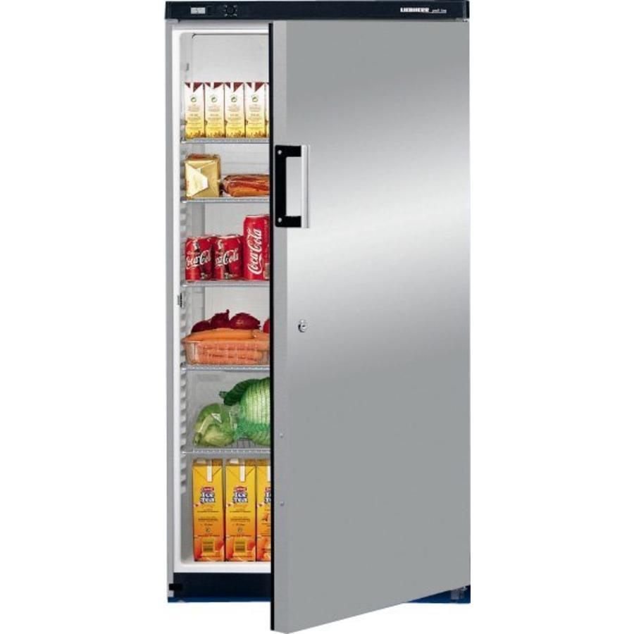 Liebherr Liebherr 445 Liter Kühlschrank Grau - Schnell und einfach ...