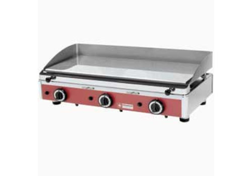 Diamond Stainless steel chromed baking tray 82x51xh30.5 cm