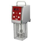 Diamond Vacuumkoker RVS | cooking plus