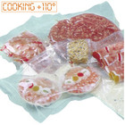 Henkelman Gladde Vacuümkookzakken bulk | 4 formaten