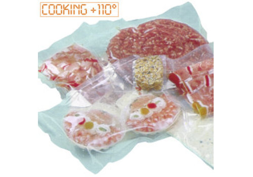 Henkelman Smooth Vacuum Cookie Bags Bulk | 4 formats