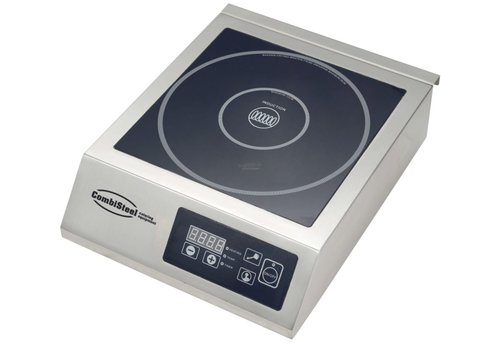 Combisteel Inductie kookplaat | 3500W