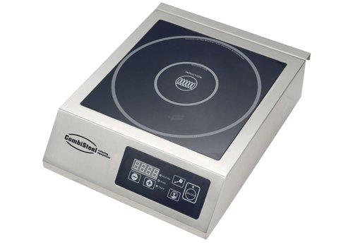 Combisteel Induction cooktop | 3500W