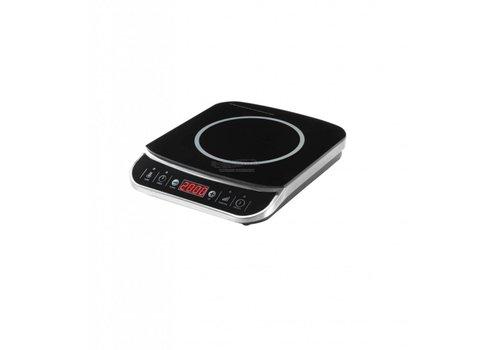 Combisteel Induction cooktop | 2000W