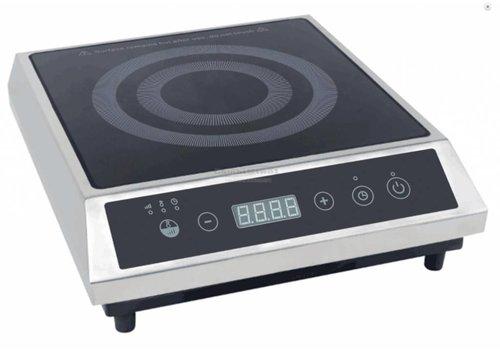 Combisteel Induction cooktop | 2700W