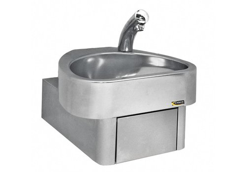 Sofinor Luxury Electronic Stainless Steel Basin | Clinium