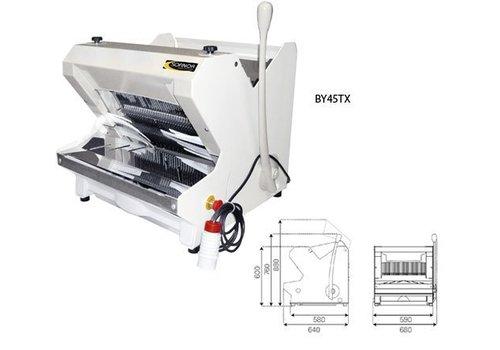 Sofinor Bread slicer White - Bread Via Top | 490W