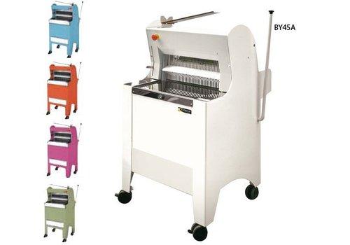 Sofinor Brotschneidemaschine Weiß | Brot Durch Rück - 550W