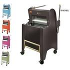 Sofinor Bread slicer Black Semi-Automatic | Bread Through Back | 550W