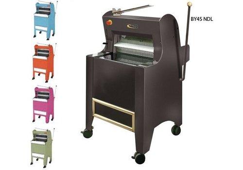 Sofinor Brotschneidemaschine | schwarz | Halbautomatische | Brot Mit Zurück | 550W