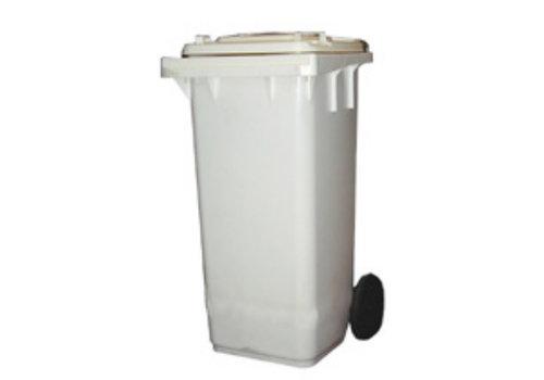 Combisteel Waste bin 57 x 73 x 107cm | 240 liters
