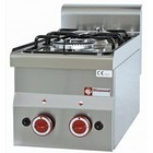 Diamond Gas cooker | 2 burners 3300 / 3600Watt
