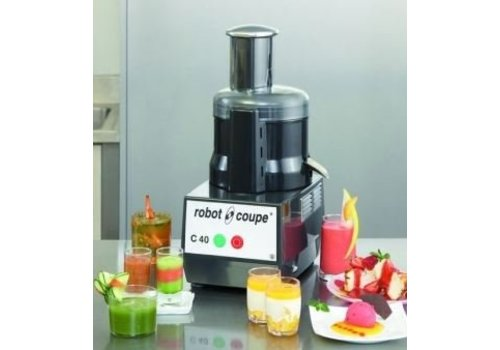 Robot Coupe Robot Coupe C 40 Automatische Sieve 700Watt