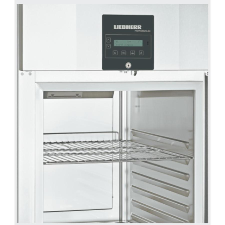 Liebherr Liebherr Kühlschrank mit Glas   2 / 1GN - Schnell und ...