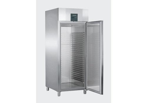 Liebherr Liebherr Freezer Stainless Steel   677 Liter