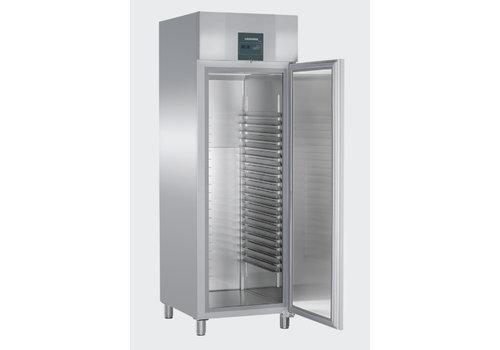 Liebherr Liebherr Freezer Stainless Steel   365 liters