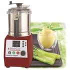 Robot Coupe Robot Cook Verwarmde Cutter-blender 230V
