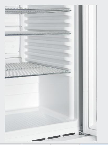 Horeca koelkast wit 141L kopen? Liebherr FKUv 1610   HorecaTraders
