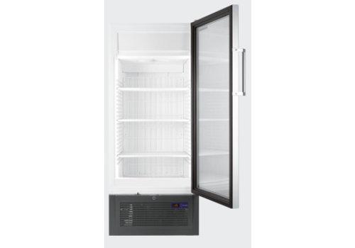 Liebherr Liebherr-Kühlschrank mit Glastür