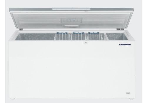 Liebherr GTL6106 | Deep freezer 601 L | Liebherr