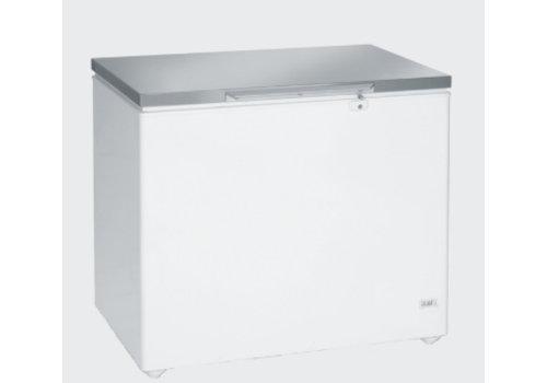 Liebherr GTL3006 | Diepvrieskist RVS 299 L | Liebherr