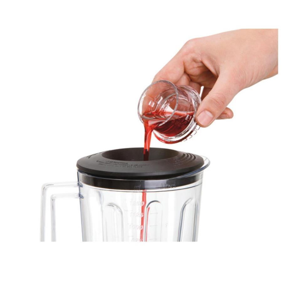 Barblender/ Keukenblender |1,25 Liter