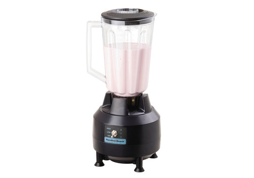 Hamilton Beach Barblender / Kitchen Blender | 1.25 Liter