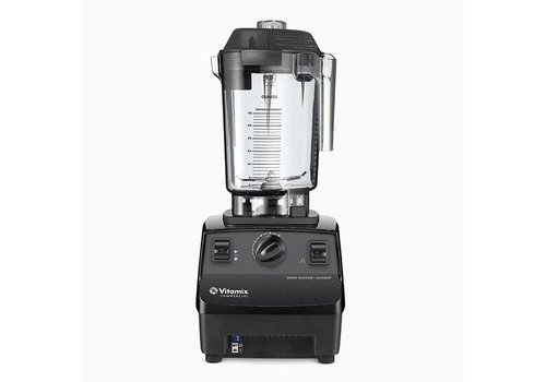 Vitamix Krachtige Blender - Drink Machine Advance - 0,9 Liter