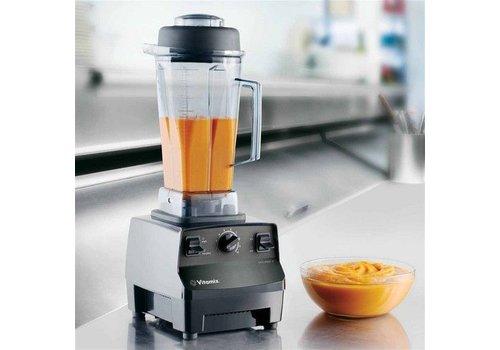 Vitamix Food Blender White Prep 3 - 2.0 Liter