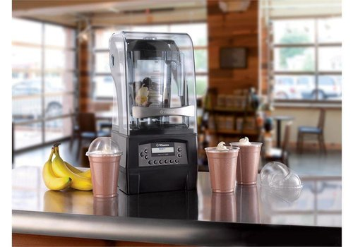 Vitamix Super Stille Blender - The Quiet One - 1,4 Liter