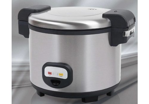 Saro Electric rice cooker | 13 Liter
