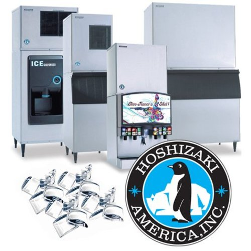 Hoshizaki ijsblokjesmachines