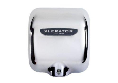 Xlerator Handdroger Chroom | 5 Jaar Garantie