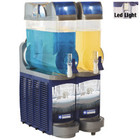 Diamond Chilled beverage dispenser, 2x 14 Liter