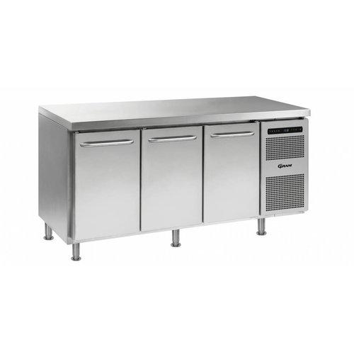 Gram koelwerkbanken
