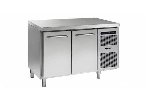 Gram Gram Gastro freezer cabinet with 2 doors 345 liters