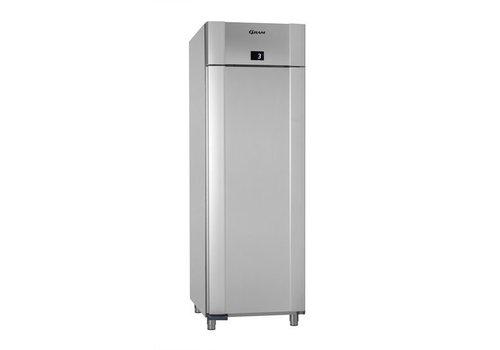 Gram Gram Vario Silver deep cooling 2/1 GN | 610 liters