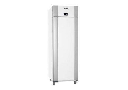 Gram Stainless steel deep cooling single door 2/1 GN