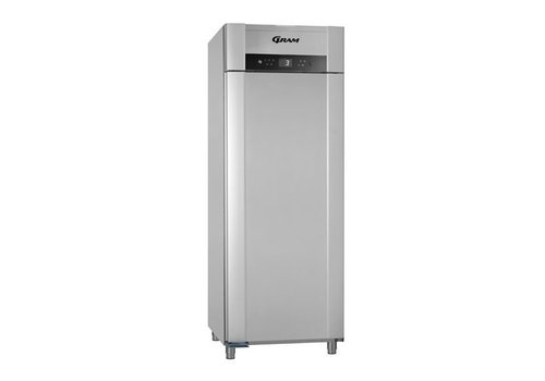 Gram Vario Silver deep cooling 2/1 GN | 614 liters