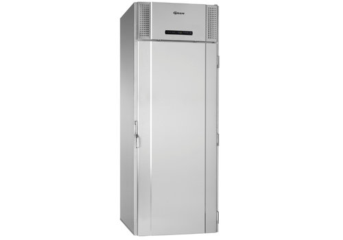 Gram Stainless Steel Roll-in Refrigerator   1422liter