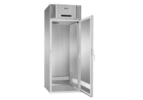 Gram Gram Stainless Steel Roll-in Freezer Single Doors   1422liter