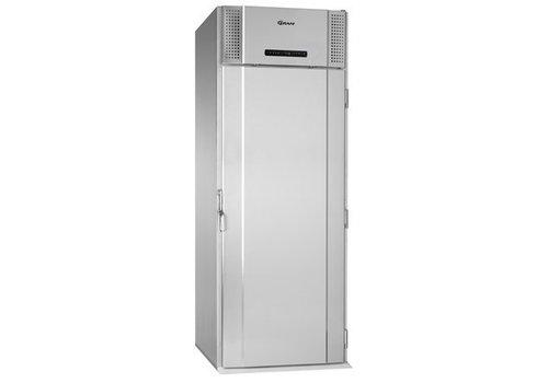 Gram Gram CSG through-refrigerator