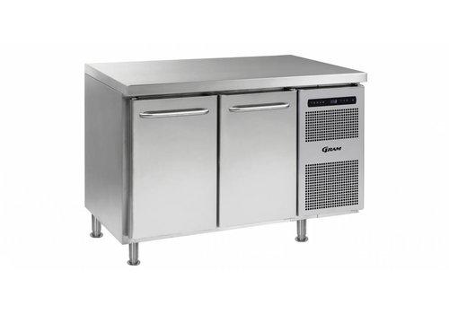 Gram Gram Gastro Kühlwerkbank 1/1 GN | 2 Türen | 345 Liter