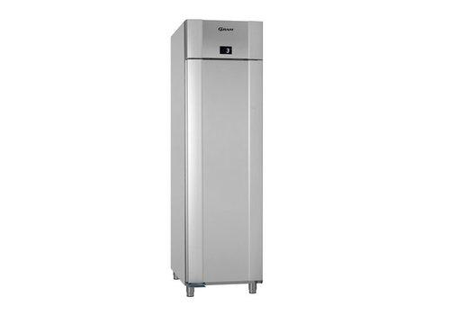 Gram Gram RVS koelkast enkeldeurs | Euronorm | 465 L