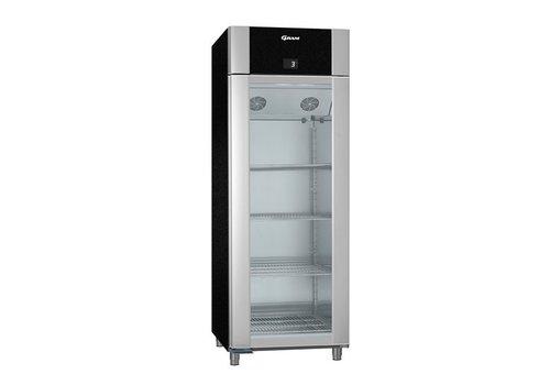 Gram Professioneller Eco Kühlschrank 2 / 1GN   614 Liter