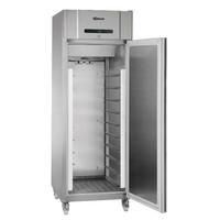 Gram Stainless steel storage box | 400x600mm | 583 liters