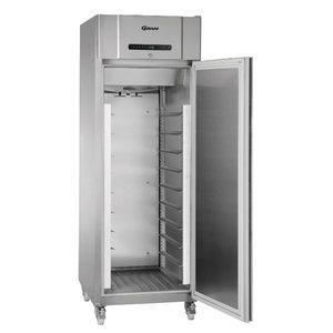 Gram Gram Stainless steel storage box | 400x600mm | 583 liters